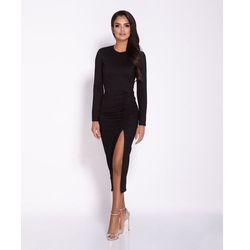 de8652d26f Odzież damska Dursi (od Dopasowana sukienka - wycięte plecy - Roxet ...