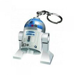 LEGO Breloczek Latarka R2 D2