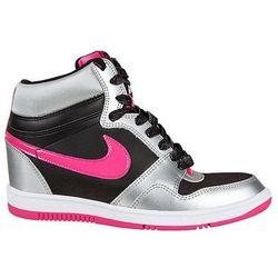 Buty Nike Wmns Force Sky Hi - koturn - 629746-006 Promocja iD: 7165 (-48%)