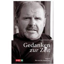 Gedanken zur Zeit. Bd.2
