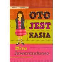 Oto jest Kasia (opr. broszurowa)