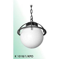 Su-ma - Kule z koszykiem 200 - lampa wisząca