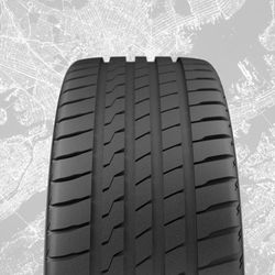 Firestone Roadhawk 255/40 R19 100 Y