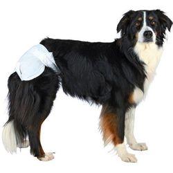 TRIXIE Pieluchy dla psa 12szt/op. l- RÓB ZAKUPY I ZBIERAJ PUNKTY PAYBACK - DARMOWA WYSYŁKA OD 99 ZŁ