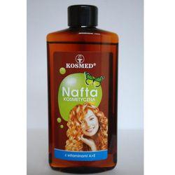 Nafta kosmetyczna z witaminami A+E 150 ml