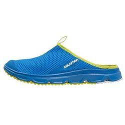 Salomon RX 3.0 Sandały trekkingowe bright blue/union blue/gecko green