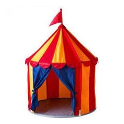 CYRK CIRKUSTALT Namiot dziecięcy