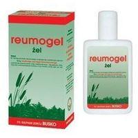 Reumogel żel - 130 g (but.)