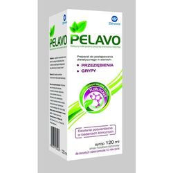 Pelavo syrop - 120 ml