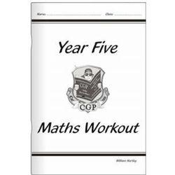 KS2 Maths Workout - Year 5