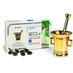Bio Cla + Zielona Herbata kapsulki x 90