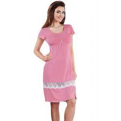Koszula Babella Daisy w kolorze rożowym