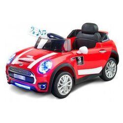Toyz Maxi Samochód na akumulator red