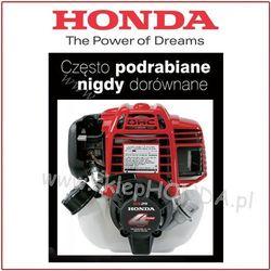 GX 25 / Mini 4-suw Silnik spalinowy HONDA + DOSTAWA GRATIS!