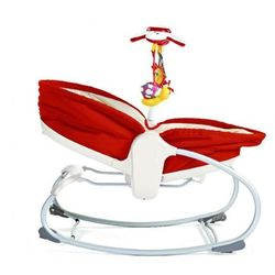Leżaczek TINY LOVE TL1801006830R 3w1 Czerwony + DARMOWY TRANSPORT!