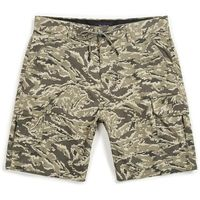 szorty BRIXTON - Transport 20 Cargo Short Digi Tiger Camo (DIGTC)