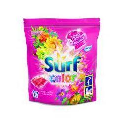 Surf Surf Color Kapsułki do prania Tropikalna Lilia & Ylang Ylang 1op.-15szt - 669048 Darmowy odbiór w 19 miastach!