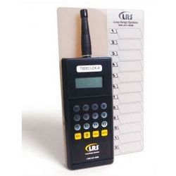 Transmiter T9550LCK - dla personelu