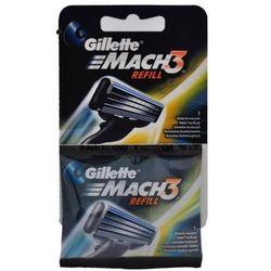 Gillette Mach3 Wkład do golenia do maszynek Mach3