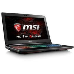 MSI   GT62VR-041PL