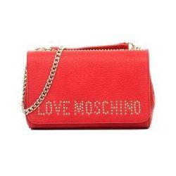 Moschino Dostawa gratis DHL BORSA Love TORBA 3qAL5jc4R