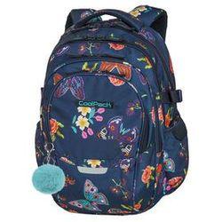 27ff7228c5ce2 coolpack factor plecak szkolny 29l zebra 64620cp w kategorii ...