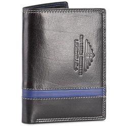 2eda002d99b58 portfele portmonetki portfel skorzany meski ochnik cb 108 bl (od ...