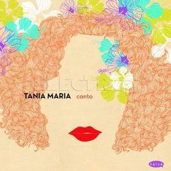 TANIA MARIA - CANTO (CD)
