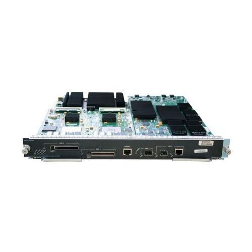 WS-SUP720-3BXL Supervisor Cisco 720 Fabric MSFC3 PFC3BXL