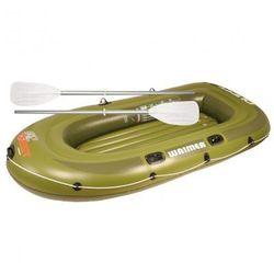 Dmuchany 2 osobowy ponton Waimea LGW 88YI Zapisz się do naszego Newslettera i odbierz voucher 20 PLN na zakupy w VidaXL!
