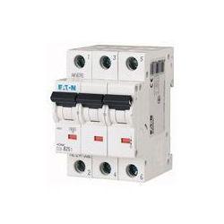 Eaton - Wyłącznik nadprądowy 3-bieg CLS6-B25/3 - 270410