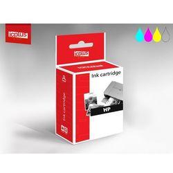 IC+ Głowica HP 901 Color CC656AE 21ml - EU refabrykowany - Officejet 4500/ 4575/ 4600/ J4524/ J4580/ J4624