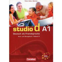 Kurs- und Arbeitsbuch, m. Audio-CD. Tl.2