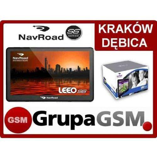 NavRoad Leeo S6 EU