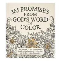 365 Promises God's Word in Color