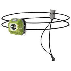 latarka czołowa Beal L 24 - Transparent Green