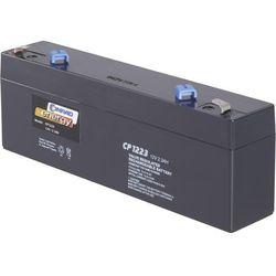 Akumulator żelowy AGM Conrad energy CE12V/2,3Ah, 12 V, 2.3 Ah