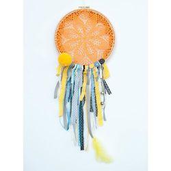 Łapacz snów pomarańcza