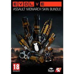 Evolve Assault Monarch Skin Pack (PC)