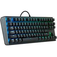 Klawiatura COOLER MASTER CK530 Gateron Brown