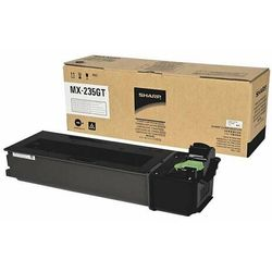 Sharp oryginalny toner MX-235GT, black, 16000s, Sharp AR 5618, 5618N, 5620, 5620N
