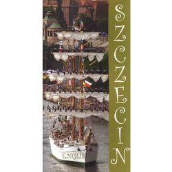 Folder Szczecin (wersja angielska)