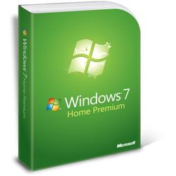Microsoft Windows 7 Home Premium PL 64bit