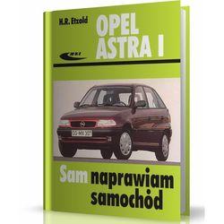OPEL ASTRA I ASTRA CLASSIC (opr. miękka)