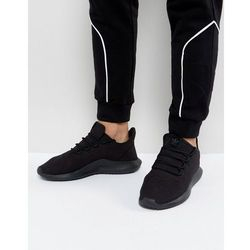 online store 8f512 ed07b adidas Originals Tubular Shadow Trainers In Black CG4562 - Black