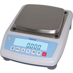 Waga sklepowa kontrolna TSCALE NHB 3000