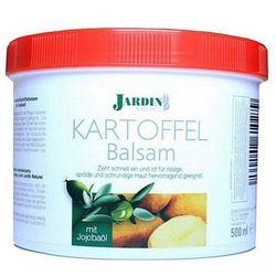 Balsam ziemniaczany z olejkiem jojoba 500ml