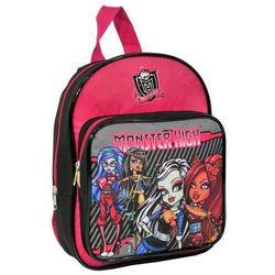 Plecak Monster High mały
