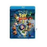 Bajka TOY STORY 3 Film Full HD na Blu-ray