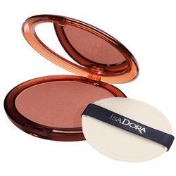 Isadora Makijaż twarzy Nr. 45 - Highlight Tan Puder 10.0 g